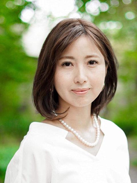 上級心理カウンセラー 婚活アドバイザー 森田 千秋